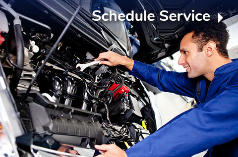 Schedule a Service Appointment at Carmack Honda